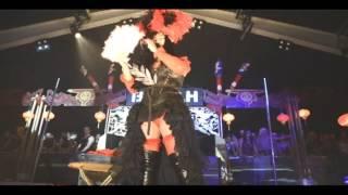 O Fortuna (CARMINA BURANA) voice Gabry Fortuna The Kinky Opera Diva
