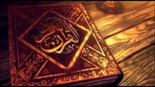 Hafiz Aziz Alili - Kur'an Strana 338 - Qur'an Page 338