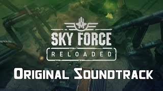 Sky Force Reloaded OST: Track #5 (Boss Theme)