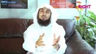 Feeding the Poor | Sheikh Sajid Umar