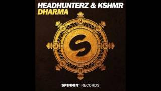 Headhunterz & KSHMR - Dharma (Official Music)