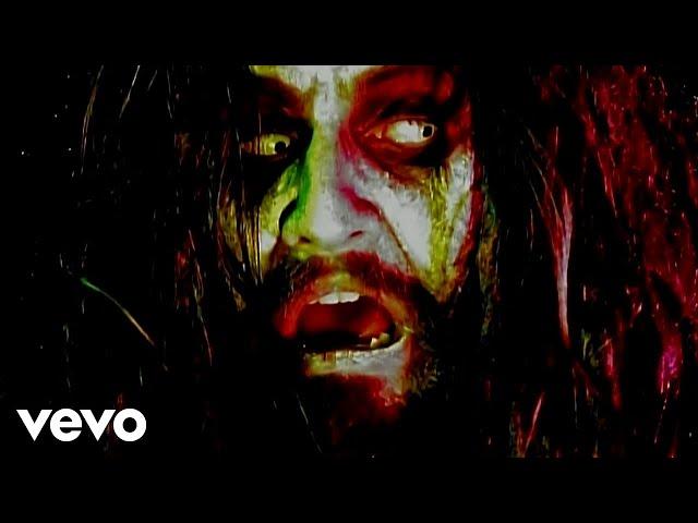 Videoclip oficial de la canción Dragula de Rob Zombie
