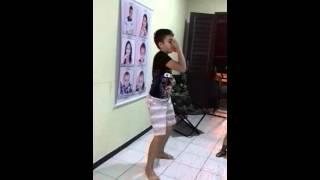 Primo dançarino