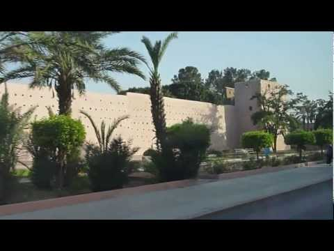 1001 Adventure Tours | Travel Blog – Travel Minute Marrakech Sightseeing Morocco