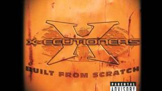 It's goin down - X-ecutioners ft. Mike Shinoda