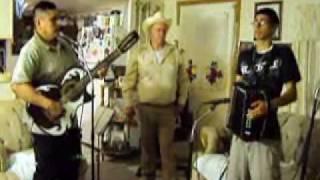 Polkas del Rancho