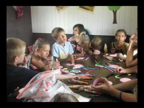 Andrey & Laura Kanaykin BMAA missionaries to the Ukraine