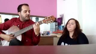 Kübra varveren feat Murat ülker Benim Dünyam (O ses türkiye kübra)