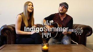 Indigo Summer - Something You Miss (Acoustic Version)
