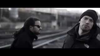 """Katharsis & Monkay - """"Schnellstraßen"""" mit Slowy"""