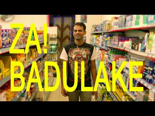 ZA! - Badulake (Loloismo) - VIDEOCLIP
