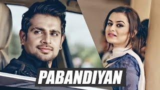 Pabandiyan (Full Song) - Gav Masti | Latest Punjabi Songs 2016 | Speed Records