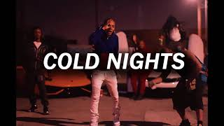 "FREE G HERBO X SHEFF G X DJ L ""COLD NIGHTS"" TYPE BEAT 2017"