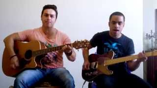 Too Bad - Nickelback Cover - Isaac Bathory e Marcelo Penido