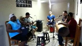 Tanajura - Negritude Jr ( Grupo Gw )