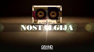 Radijacija i Gordana Goca Stojicevic - Nostalgija - (Official audio 2013)