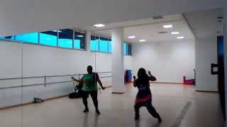 Jey V feat. Yudi Fox - Duas Caras - Coreografia