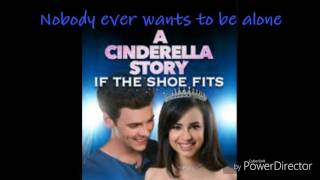Stuck on the outside - Sofia Carson&Thomas Law (+lyrics) /If the shoe fits\