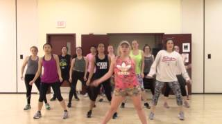 You Don't Know Me- Jax Jones feat RAYE I ZUMBA I Dance Fitness