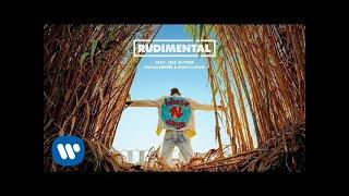 Rudimental - These Days (ft. Jess Glynne, Macklemore & Dan Caplen)(Official Audio)