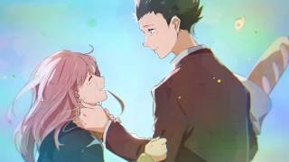 Koe no Katachi 聲の形 OST: SVG