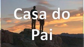 Casa do pai (Aline Barros) Cover