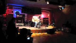 Lynyrd Skynyrd, Simple Man (acoustic) - performed by Brandon Morgan