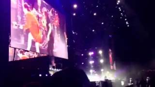 AC/DC at Coachella April 11th 2015 Shoot To Thrill