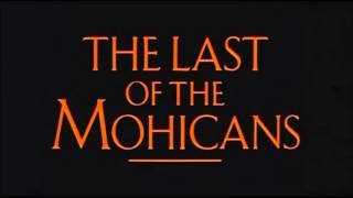 "Promentory (Violin) - ""The Last of the Mohicans""  Theme"