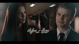 ► STEFAN & ELENA II LIVE LIKE LEGENDS (8X16)