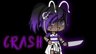 Crash [Meme Off Timing] - Gacha Life (Gift For Midnight Effect)