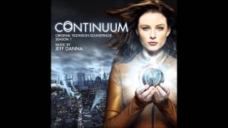 Continuum OST - A View to the Past