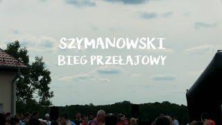 Szymanowski Bieg Przełajowy