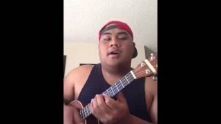 Hey Girl-Fiji Ukulele Cover
