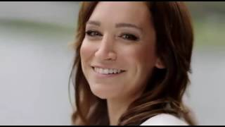 "Nicole da Silva in ""Fox Footy"" Commercial"
