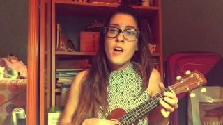 Vuelvo a verte - Malú (ukulele cover)