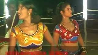 Latest Hot Tamil Village Karakattam Dance Videos width=