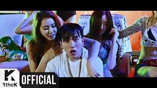 [MV] Nop.K _ Queen Cobra (Feat. Don Mills)