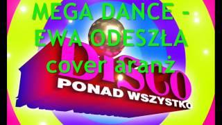 EWA ODESZŁA - ARANŻ SZYBKIErece COVER 2013