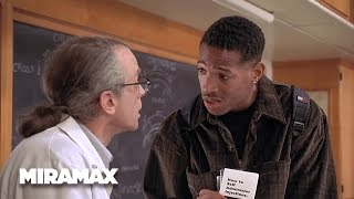 Senseless | 'Subject' (HD) - Marlon Wayans, David Spade | MIRAMAX