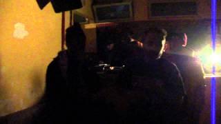 LINGUELAME - MALE LINGUE FEAT. GIO' SADA, DJ POD - LIVE 07/12/2011 @ALTROMONDO