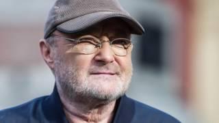 Phil Collins hospitalisé d'urgence