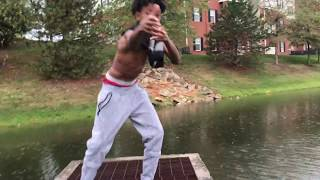 NSU BooHuncho - No Smoke  (NBA Youngboy Remix) - (Official Music Video)