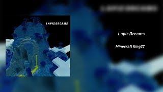 "Minecraft Parody of ""Lucid Dreams"" by Juice WRLD - Lapiz Dreams"