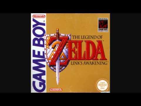 Zelda Link's Awakening Music - Title Screen Chords - Chordify