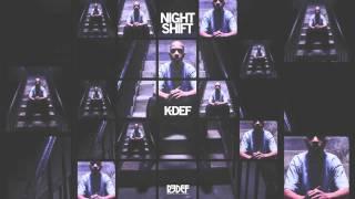 K-Def - Times Change