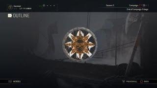 For Honor - Apollyon Emblem