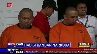 BNNP DKI: Tak Ada Oknumnya Bocorkan Informasi Penggerebekan MG Club