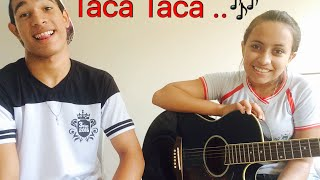 #Bumbum Granada no violão  ( Cover) Mc Zaac e Jerry