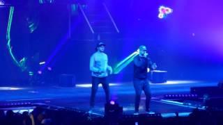 $-Crew - Labo (Live)